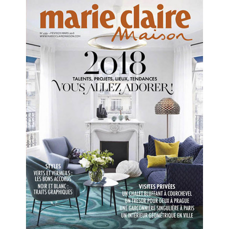 abonnement marie claire maison ventana blog. Black Bedroom Furniture Sets. Home Design Ideas