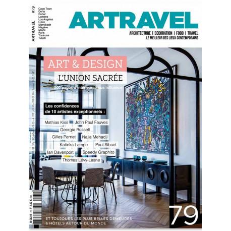 Art Travel, réussissez l'accueil de vos clients grâce à ce magazine