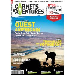 Carnets d'aventures, le magazine à partager dans votre garage