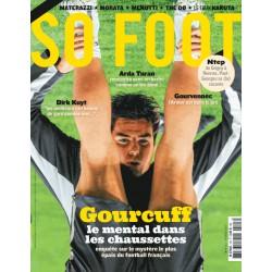 So Foot, le magazine sportif pour votre garage rapide