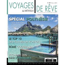 Voyages et Hôtels de Rêve