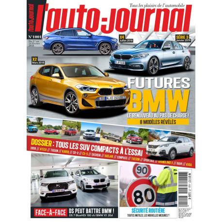 Auto Journal