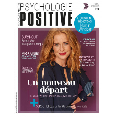 Psychologie Positive